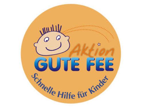"""Aktion """"Gute Fee"""" startet erfolgreich!"""