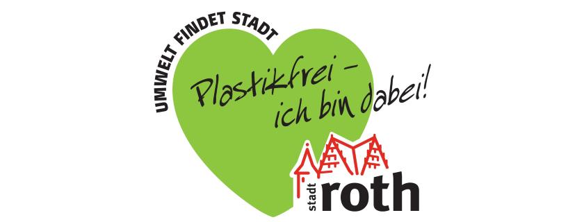 Roth steht voll auf Umweltschutz – Roth will die Einwegtragetasche nicht mehr sehen!