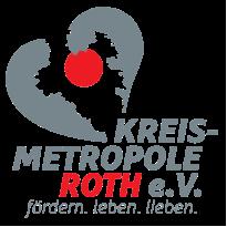 Kreis-Metropole Roth e.V. Logo