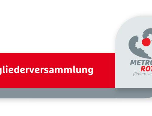 3. Mitgliederversammlung der Kreis-Metropole Roth e.V.
